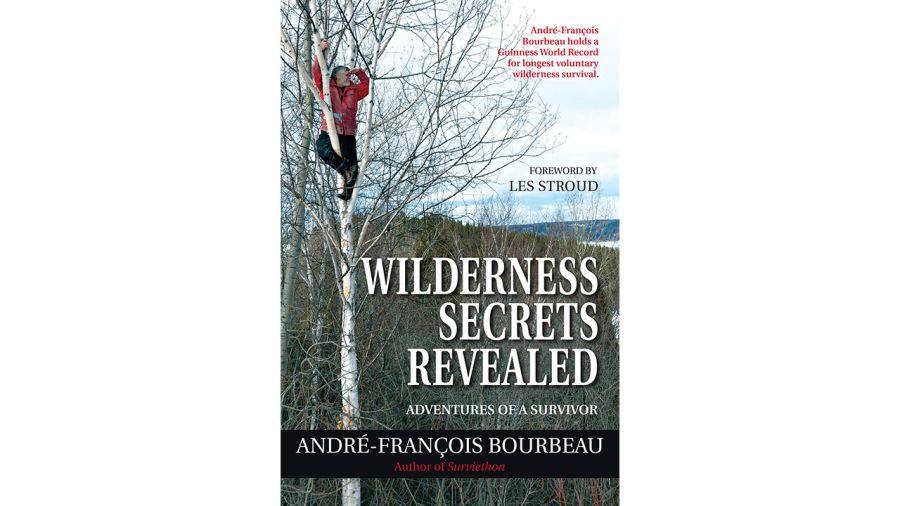André-François Bourbeau : la passion de la survie