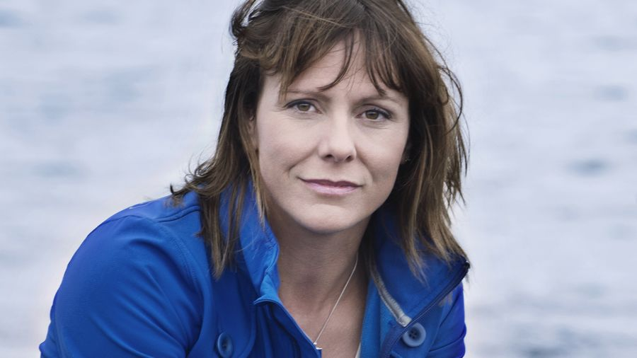 Mylène Paquette : 129 jours sur l'océan