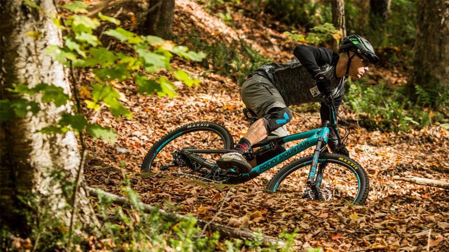 8 conseils pour débuter le vélo de montagne
