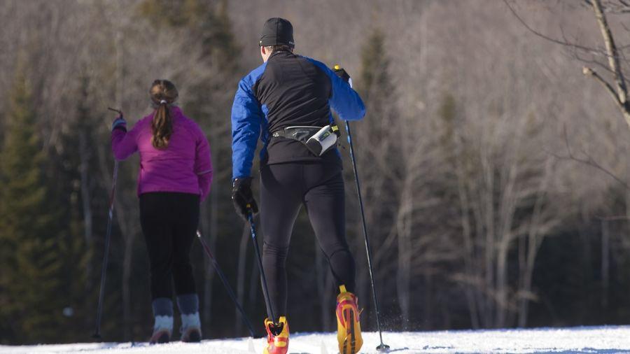 Les meilleurs centres de ski de fond pour s'entraîner
