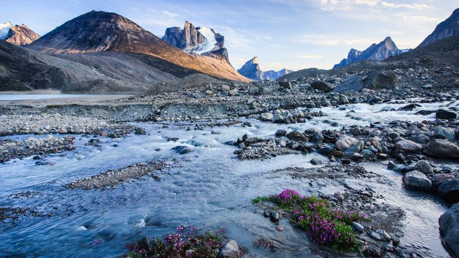 Ces parcs nationaux dont vous n'avez probablement jamais entendu parler