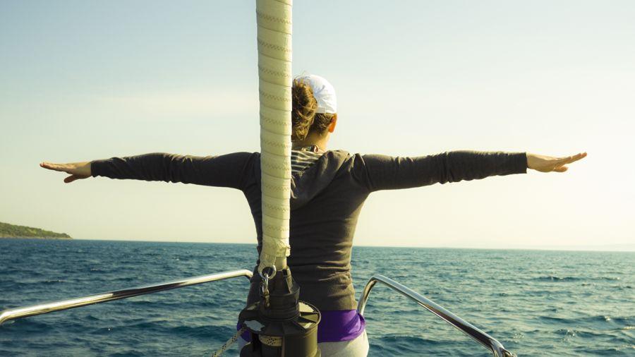 Traverser les Caraïbes à la voile