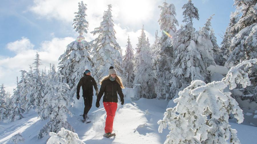 9 randonnées hivernales pour finir la saison en beauté