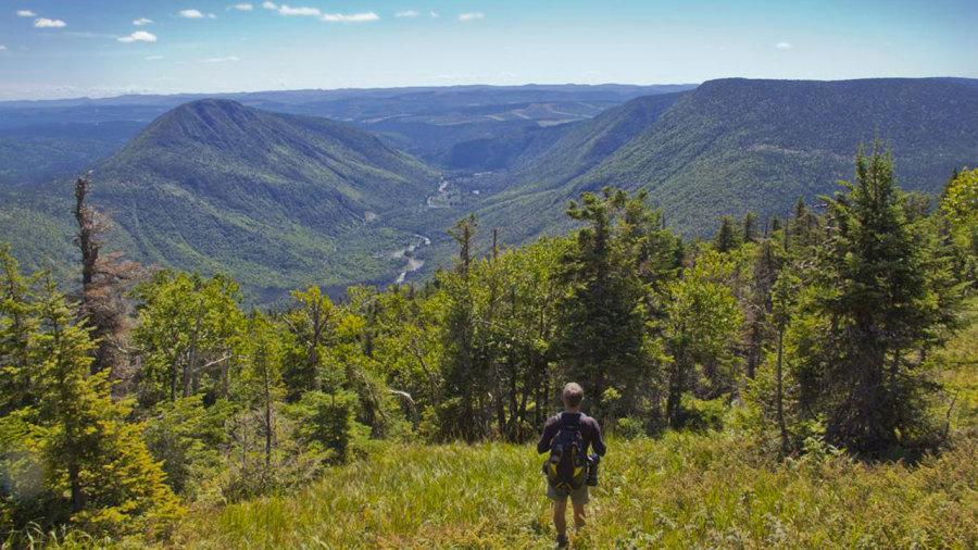 Réserve faunique de Matane : 3 jours de randonnée au coeur de la Gaspésie sauvage