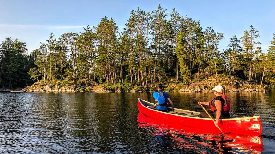Nature Québec demande la réouverture des parcs nationaux