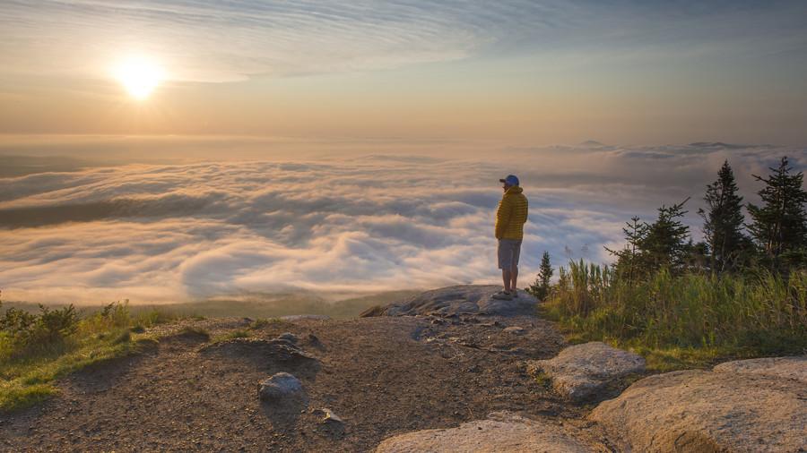 Les plus belles randonnées du parc national du Mont-Mégantic