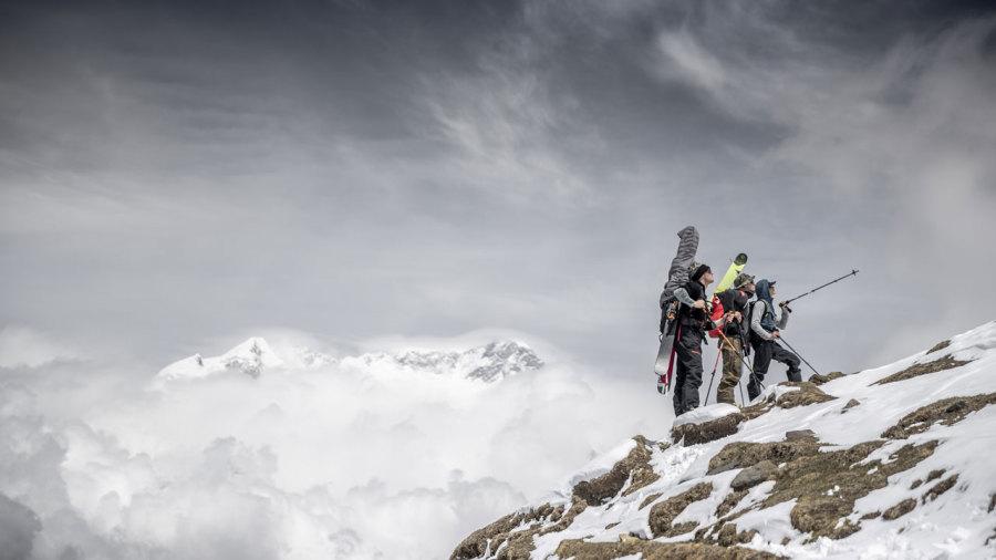 Festival du film de montagne de Banff 2020 : c'est maintenant !