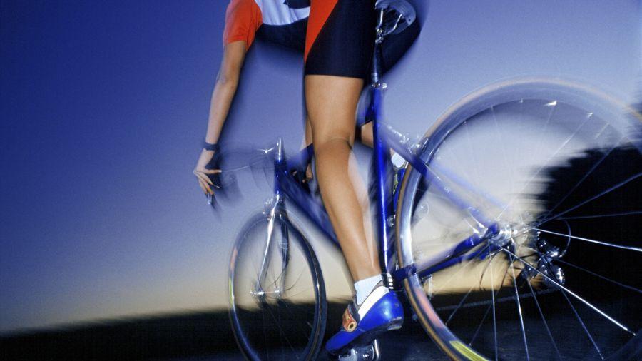Vélo : La fièvre du printemps