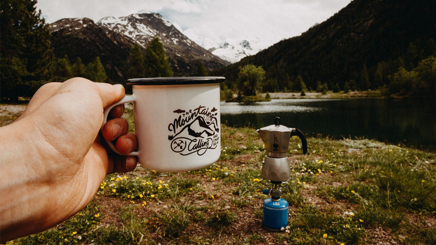 12 accessoires pour du camping qui a du style