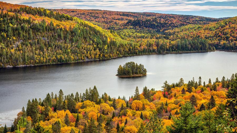 Randonnée d'automne : 7 endroits où les couleurs sont encore là
