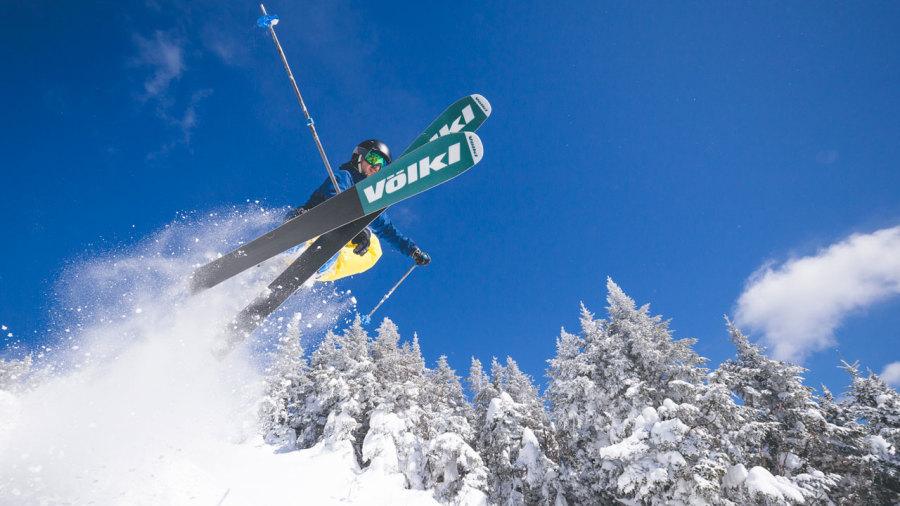 Ski Eldorado : Sauvage, reculé et accessible à tous en hors-piste