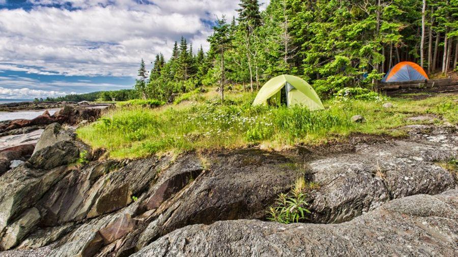 6 campings de rêve