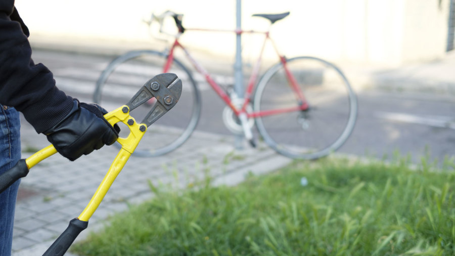 5 trucs et astuces pour ne pas se faire voler son vélo en ville