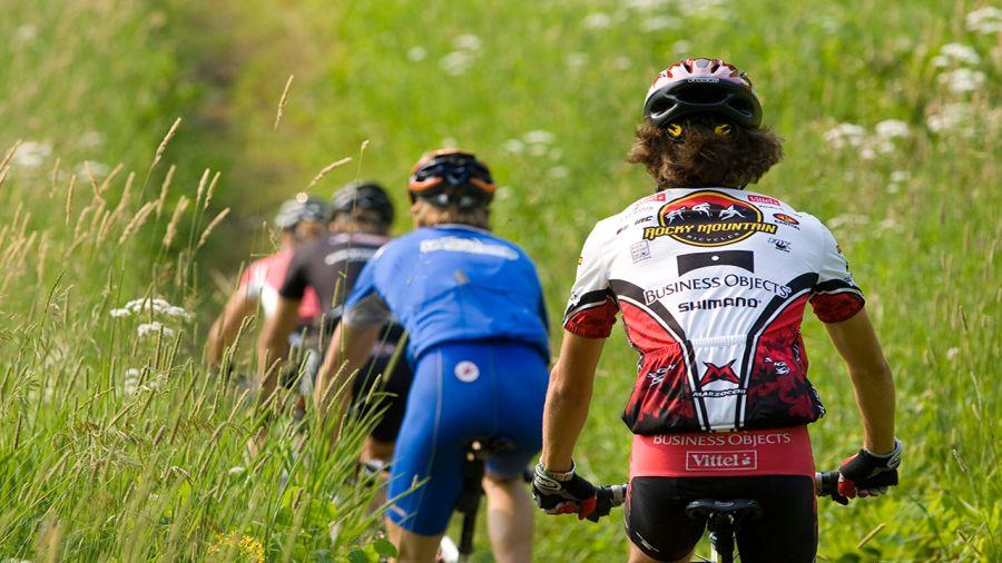 Vélo de montagne : Trouvez les bonnes pistes