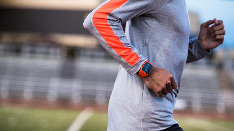 Six montres d'entraînement qui sortent du lot