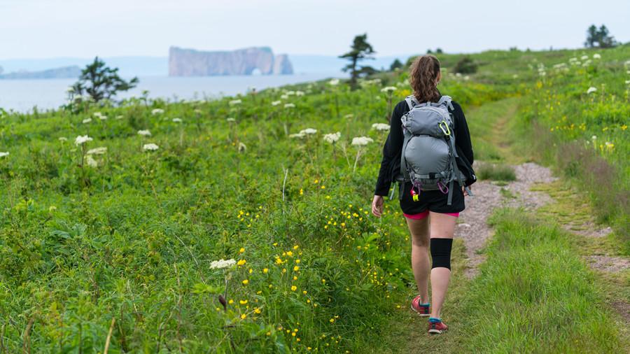 Déconfinement : Petit covi-guide des bonnes pratiques sur les sentiers