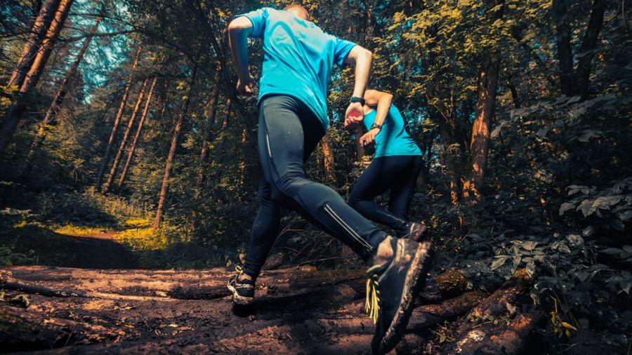 8 erreurs de débutant en course en sentier