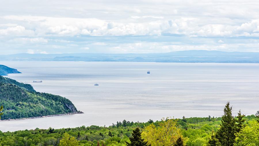 Plus d'aires protégées au Québec et au Nunavik