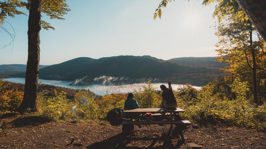 7 randonnées gratuites à découvrir autour de Saint-Donat