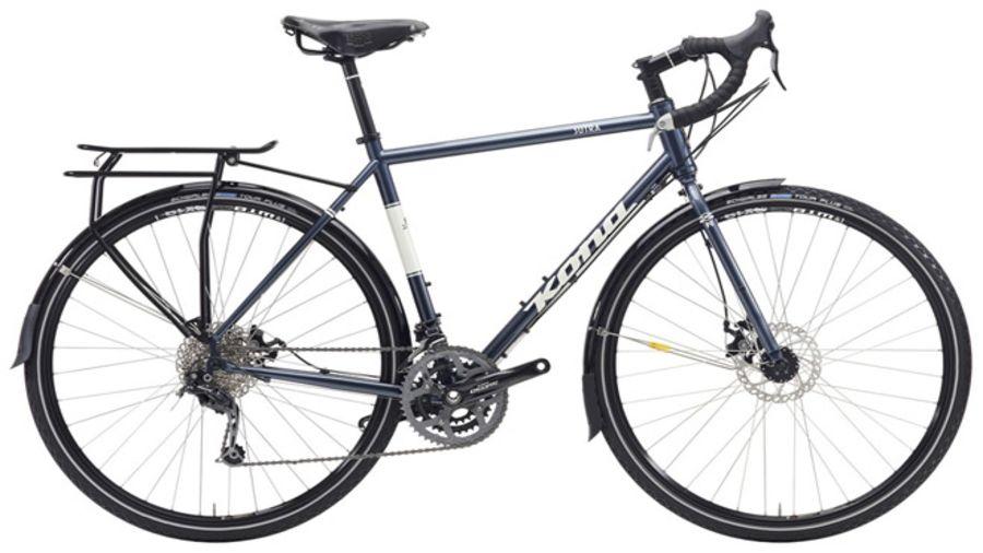 Vélo de route : Coup de coeur de Christian Brault