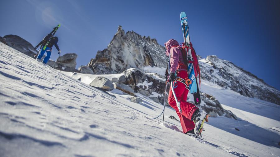 Équipement de plein air: quoi de neuf l'hiver prochain?