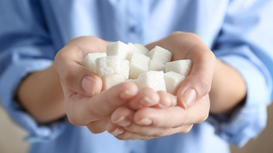 Un sucre ou deux sur votre coupure?