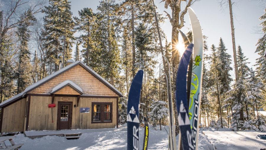 Ski de fond insolite : 10 destinations à découvrir