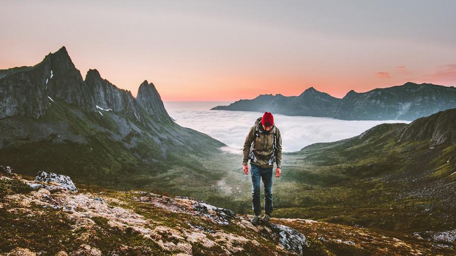 Les 10 commandements d'une sortie réussie en solo