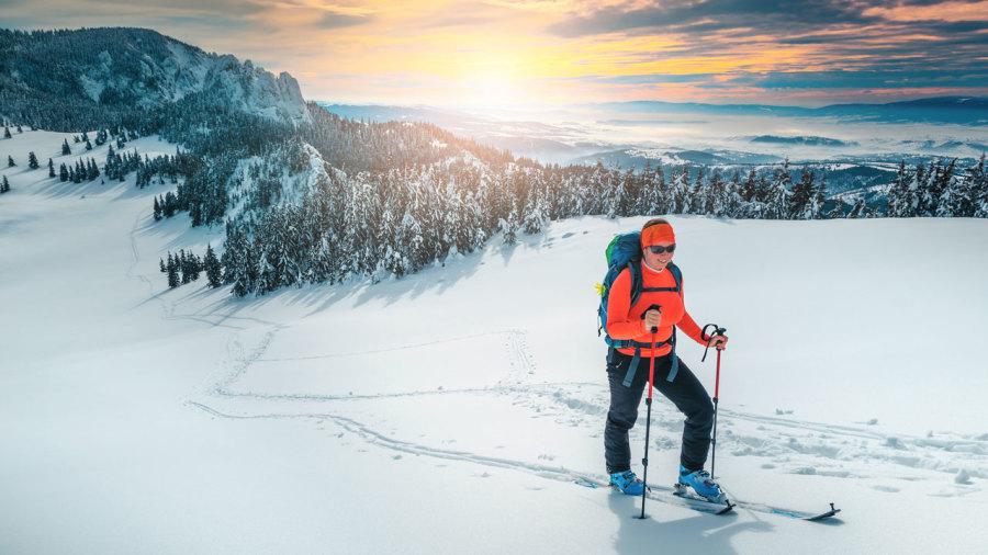 15 conseils pour s'améliorer en ski de randonnée