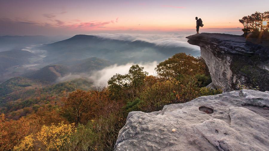 La Virginie, naturellement plein air