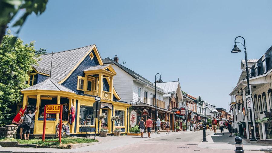 5 activités plein air à faire à Baie-Saint-Paul