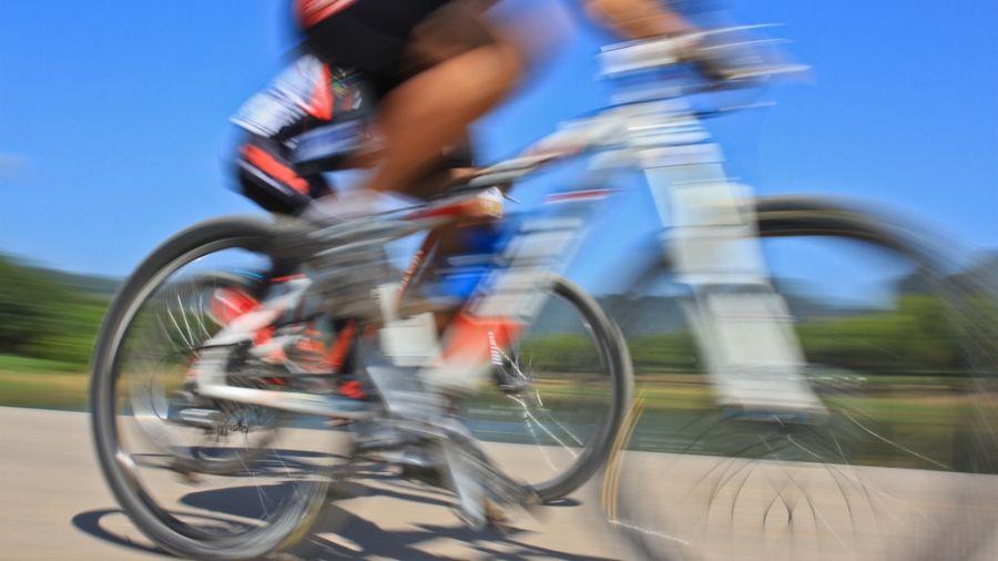Dernières sorties vélo avant l'hiver : La montée des belvédères