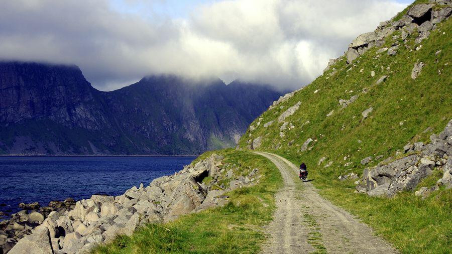 Dossier cyclotourisme : conseils d'experts