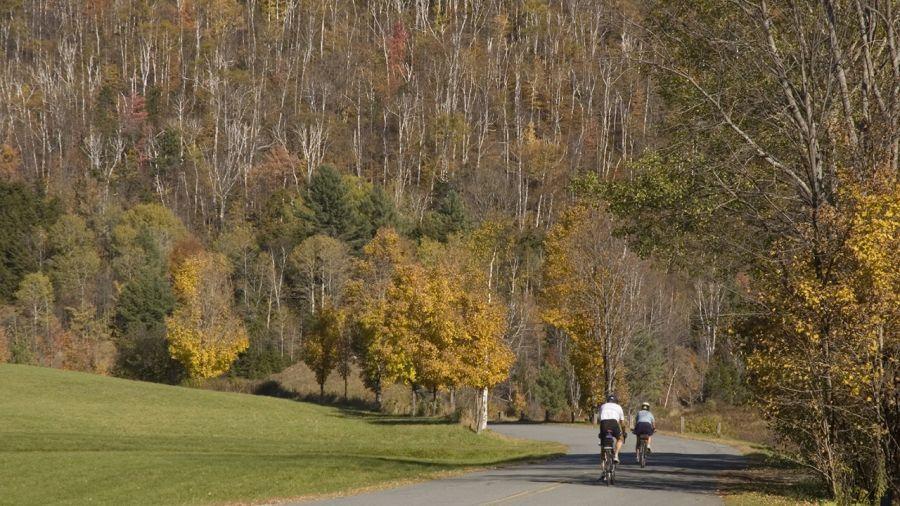 Circuits routiers pour cyclistes accomplis