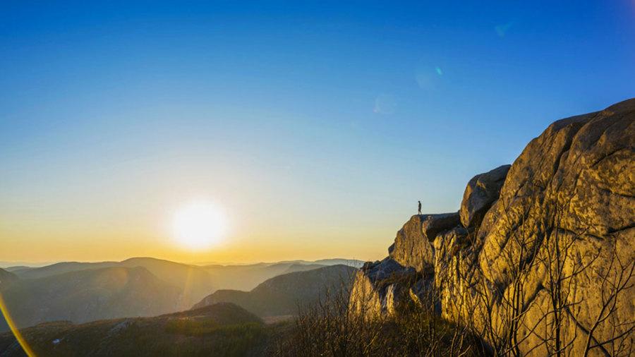 8 randonnées incontournables dans Charlevoix