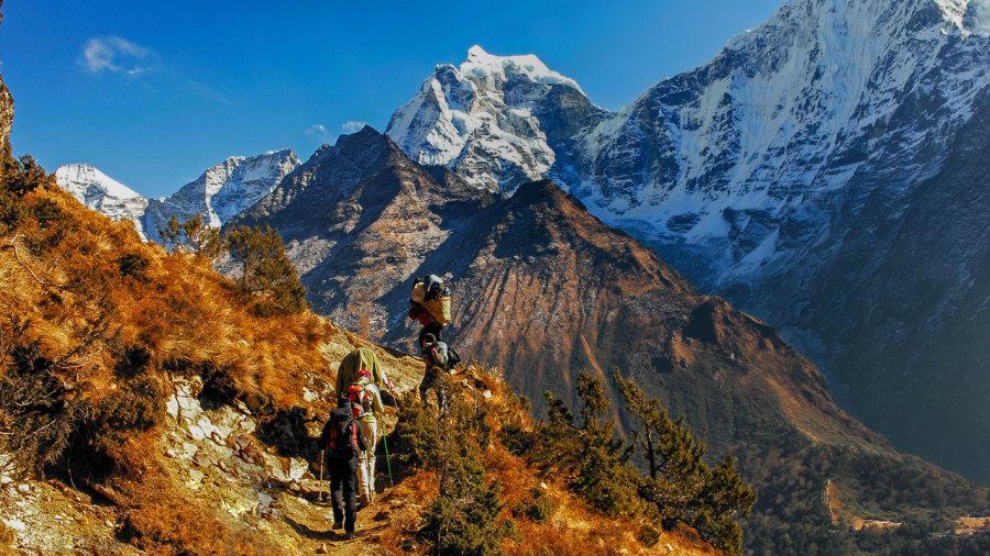 4 initiatives concrètes pour un tourisme d'aventure plus durable