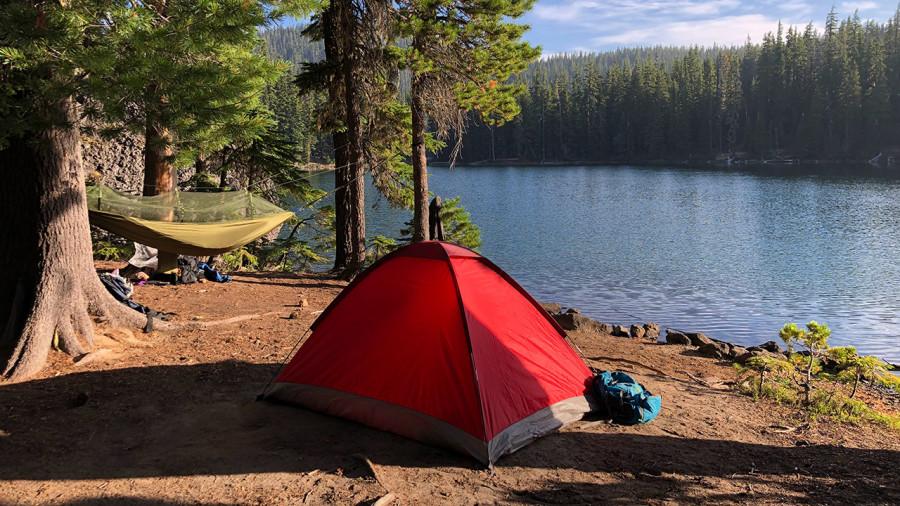 5 tentes robustes, légères et durables pour camper cet été