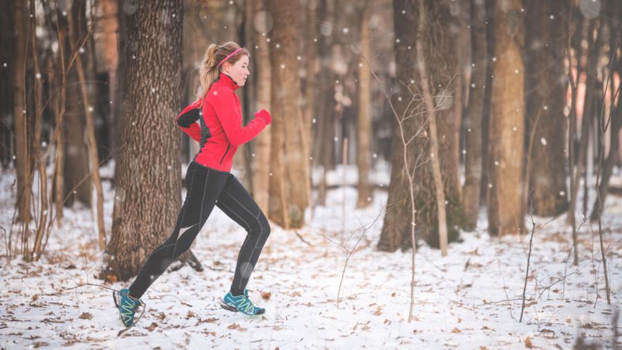 8 conseils de pro pour bien courir l'hiver