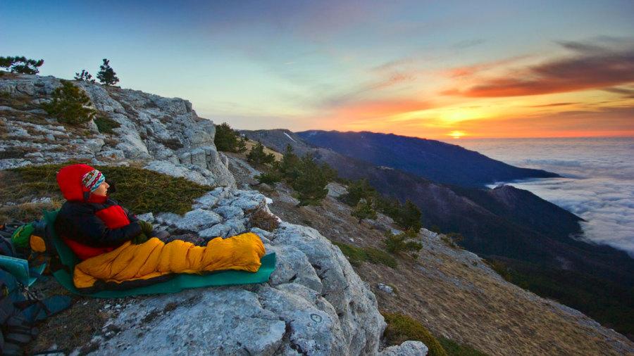 Guide d'achat : 6 sacs de couchage qui vont révolutionner vos nuits