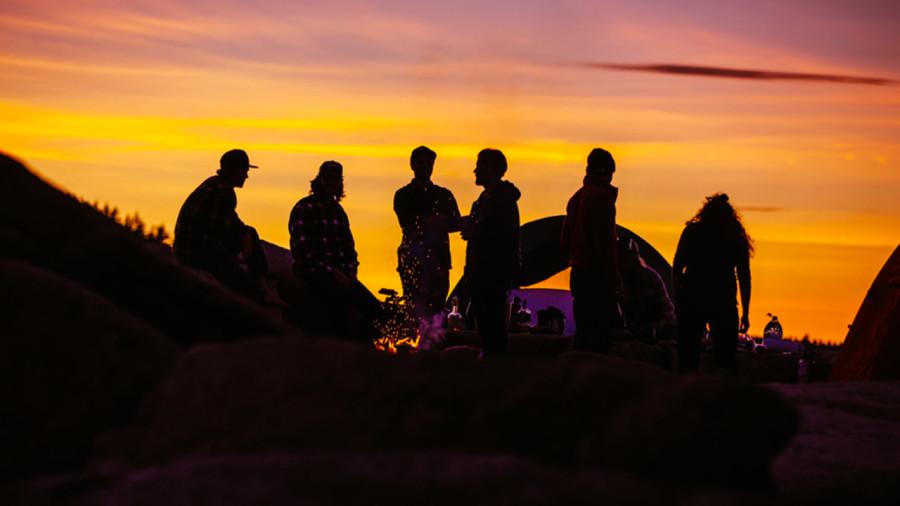 5 conseils pour un séjour de groupe réussi en rando/camping