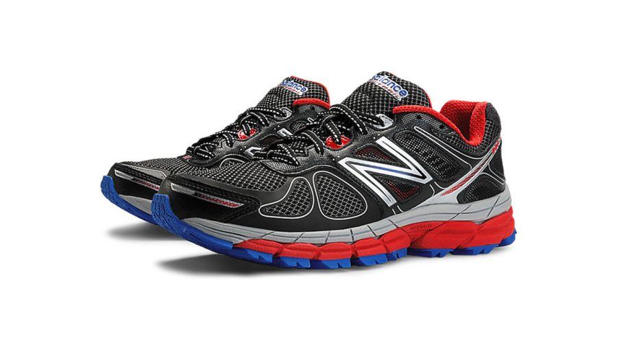 nouvelle arrivee fb095 40c06 Équipement   Chaussures   Souliers de course   Trail 860V4 ...