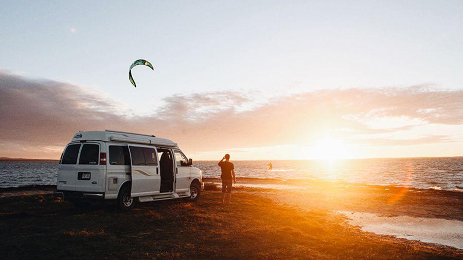 Conseils road trip : Tout savoir sur la van life