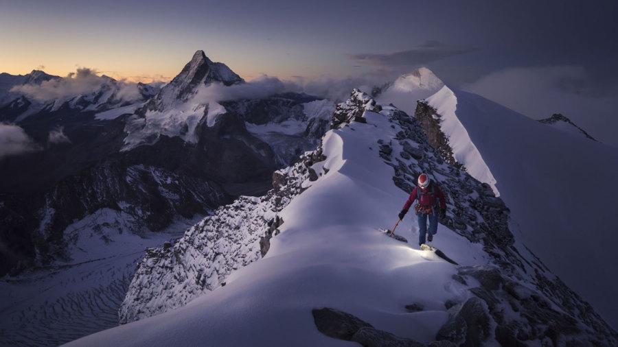 Festival du film de montagne de Banff : Prenez votre dose de grandiose !