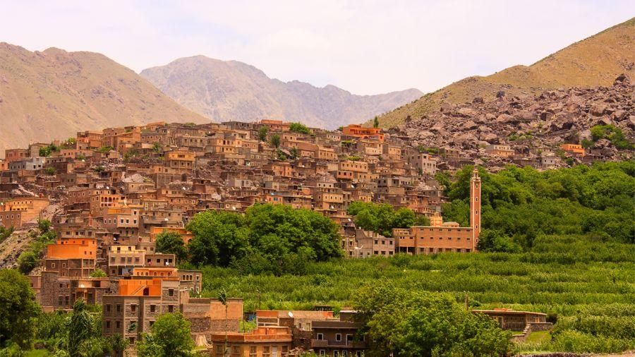 Maroc : retour aux sources