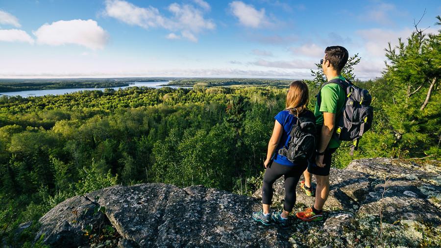 Des sites de plein air gratuits à explorer au Québec