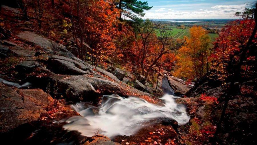 12 sentiers gratuits pour profiter des couleurs d'automne