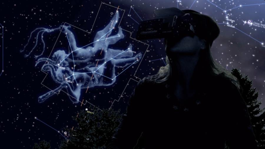 Au Diable Vert : un nouveau planétarium unique au monde
