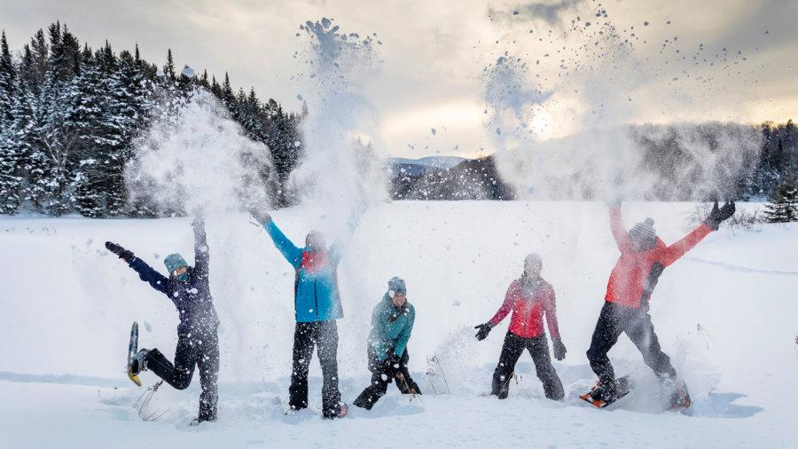 14 parcs nationaux du Québec gratuits ce samedi !