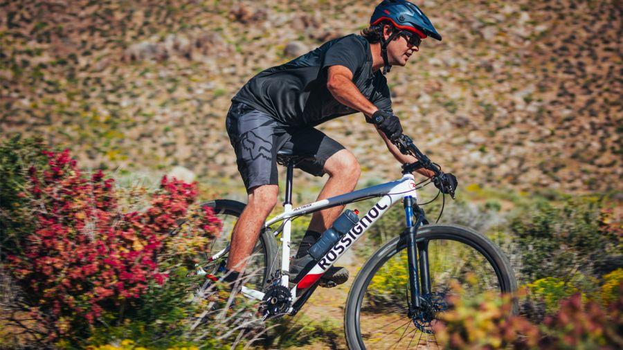 Rossignol se lance dans le vélo de montagne!