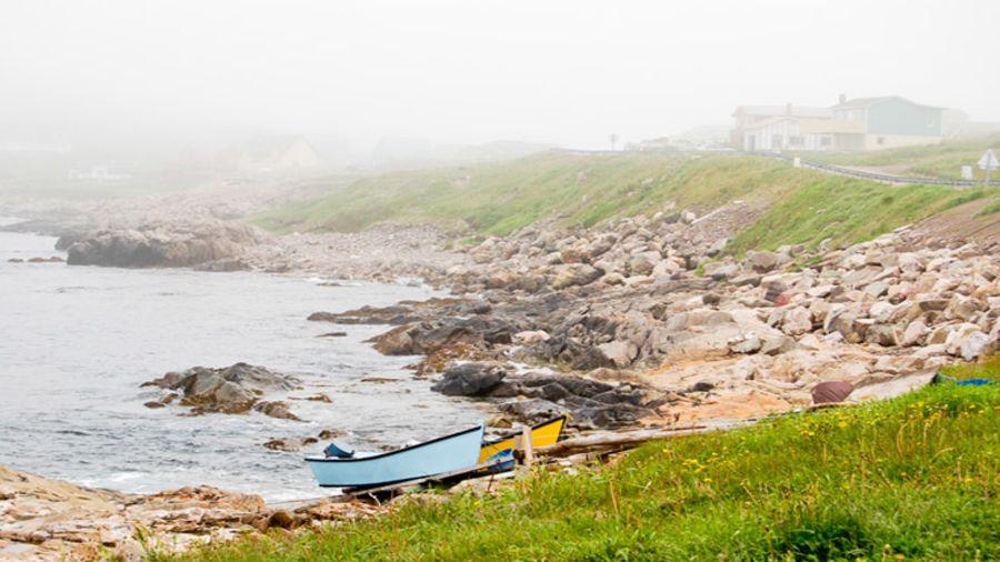 Îles sportives de rêve : Saint-Pierre-et-Miquelon